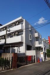 ビバハウスレディースマンション[2階]の外観