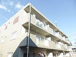 ラ・フォンティーヌ[2階]の外観