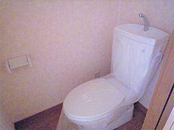 ファミール須磨浦のトイレ