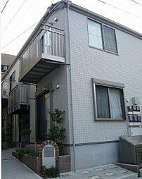 桜ガーデンハイツ[2階]の外観