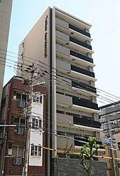 レジデンス大阪福島フォルテ