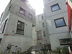 シークエンス620[A2b号室]の外観