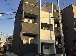 BLOOMIN' miyahara(ブルーミン ミヤハラ)[1階]の外観