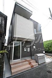 Osaka Metro谷町線 守口駅 徒歩7分の賃貸アパート