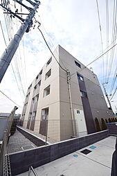 京王線 北野駅 徒歩8分の賃貸マンション