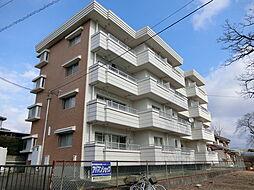 愛知県豊田市栄生町1丁目の賃貸マンションの外観