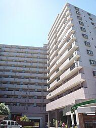 外観(船橋駅南口から徒歩3分の好立地 管理体制良好な分譲マンション)