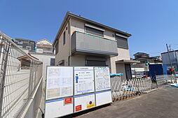 [一戸建] 神奈川県横浜市神奈川区三枚町 の賃貸【/】の外観