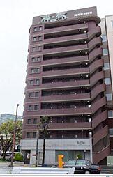 グリフィン横浜・プライムスクエア[504号室]の外観