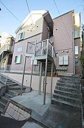 グランディール横濱[105号室]の外観