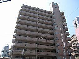フラット野田III[9階]の外観