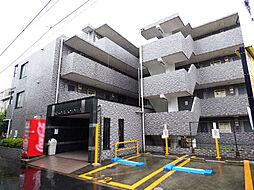 スカイコート高円寺第3[1階]の外観