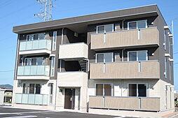 ボナール ディアコート[2階]の外観