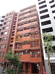 京橋ダイヤモンドマンション[2階]の外観