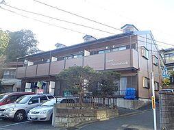 フォレストフタツバシ[1階]の外観