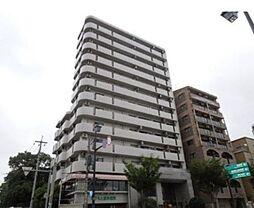 ライオンズマンションプラザ箱崎[705号室]の外観