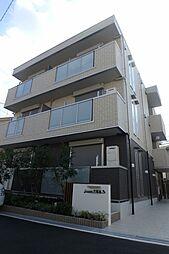 阪急宝塚本線 岡町駅 徒歩3分の賃貸アパート