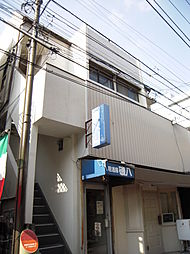 UH幡ヶ谷