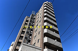 KDXレジデンス元浅草[1002号室]の外観