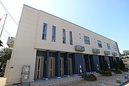 兵庫県神戸市垂水区西舞子3丁目の賃貸マンションの外観