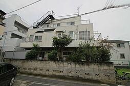 千葉県市川市宮久保1丁目の賃貸マンションの外観