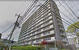 妙法寺駅前住宅[9階]の外観