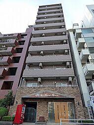 ガラ・シティ日本橋茅場町[8階]の外観