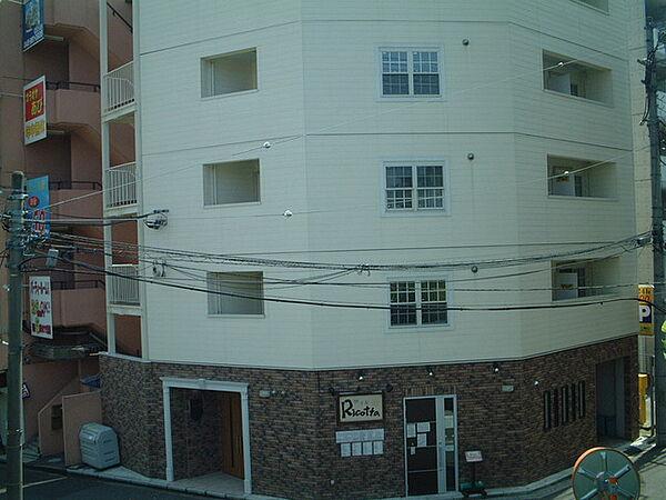 ビンユット 4階の賃貸【神奈川県 / 横浜市青葉区】