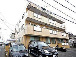 神奈川県綾瀬市寺尾台3丁目の賃貸マンションの外観