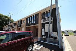 北総鉄道 西白井駅 徒歩24分の賃貸アパート