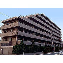 武蔵小杉西パーク・ホームズ[4階]の外観