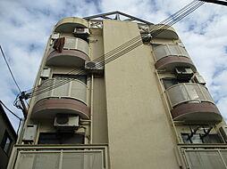 グレーシー淡路[4階]の外観