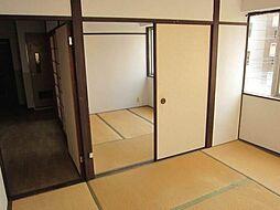 松尾ビル[504号室]の外観
