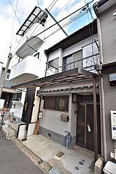 [テラスハウス] 大阪府松原市天美東2丁目 の賃貸【/】の外観