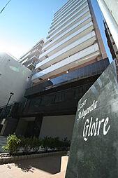 レ・ソール本八幡グローレ[402号室]の外観