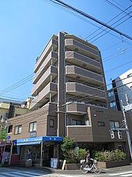 大津ビル[4階]の外観