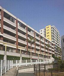 ヒルトップギャラリー横浜レジデンス[915号室]の外観