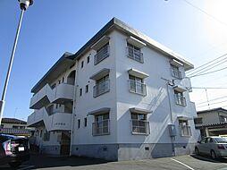 コーポ清風台[1階]の外観