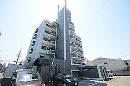 カナート浅香[2階]の外観