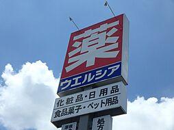 [一戸建] 栃木県下野市小金井4丁目 の賃貸【/】の外観