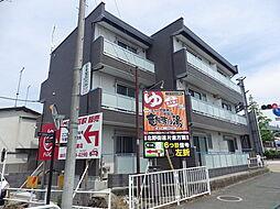 JR中央線 高尾駅 徒歩6分の賃貸アパート