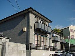 サニーヒルズ旭ヶ丘[103号室]の外観