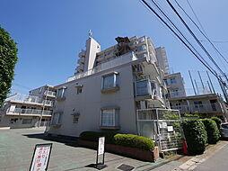 神奈川県綾瀬市蓼川1丁目の賃貸マンションの外観