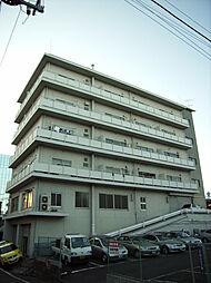 第二京浜ビル[304号室]の外観