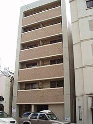 シティハイム南福岡[301号室]の外観
