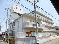 Osaka Metro今里筋線 だいどう豊里駅 徒歩6分の賃貸マンション