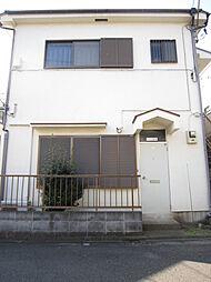 ハイツ村田[2階]の外観