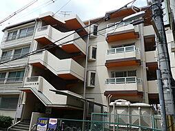 ニューライフ木田[4階]の外観