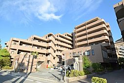 大阪府吹田市出口町の賃貸マンションの外観