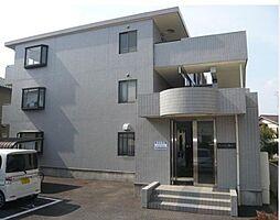 神奈川県横浜市旭区本宿町の賃貸マンションの外観
